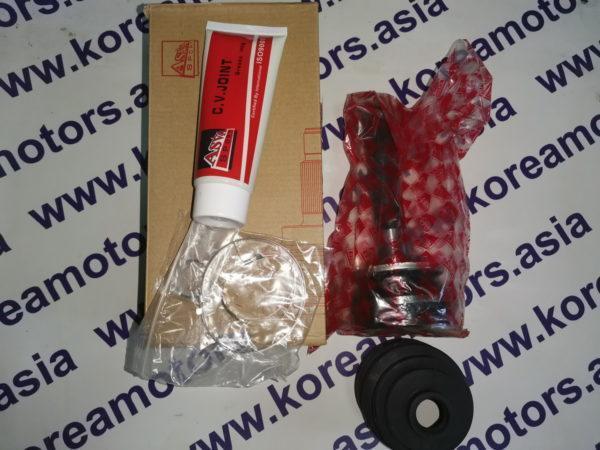 Шрус привода наружный Hyundai Galloper, Terracan 2,5 (25 х 56 х 28)