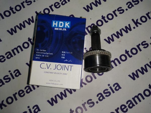 Шрус привода наружный Hyundai Elantra MD (2011-), Kia Ceed, Soul (22 х 60 х 27)