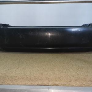 Бампер задний облицовка Kia Cerato 04-06 (седан) 866112F000