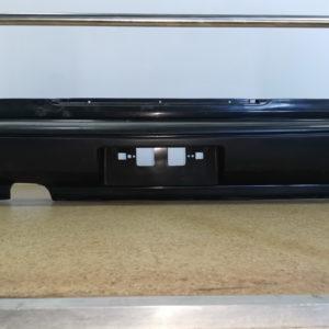 Бампер задний облицовка Daewoo Nexia I 96216629