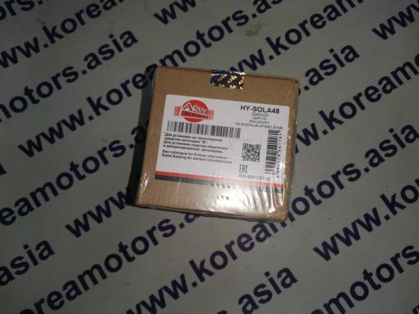 Шрус привода наружный Hyundai Solaris (22 х 55 х 25)