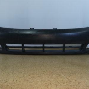 Бампер передний облицовка Daewoo Lacetti хэчбек (под противотуманки) 5486232