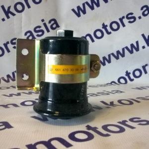 Фильтр топливный SsangYong Chairman 98-2002 (GSL) (можно на Rexton, вместо 2240008000) 6614703006