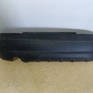 Бампер задний облицовка Daewoo Matiz II (дефект) 96568533