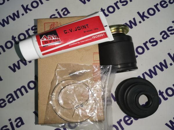 Шрус привода внутренний Kia Sportage Old (левый) 24 x 40 x 25