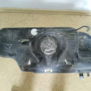 Бензобак Daewoo Matiz (пластиковый) 96591522