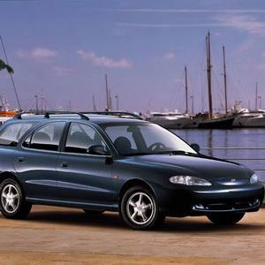 Elantra (RD) 1996-2000 (Wagon)