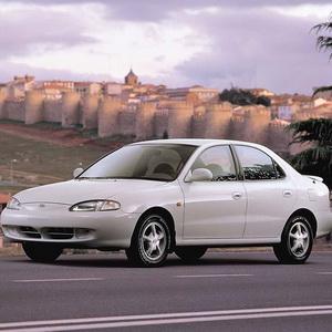 Elantra (RD) 1996-2000 (Sedan)