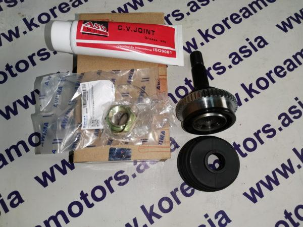 Шрус привода наружный Kia Avella Delta 1,3 (21 х 52 х 24) ABS