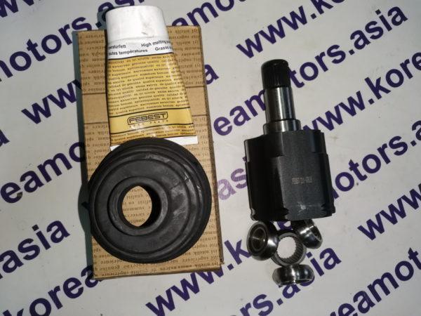 Шрус привода внутренний Kia Opirus (27x41x28)