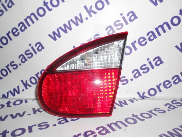Фонарь задний Daewoo Sens (в крышке багажника, правый) 96324635