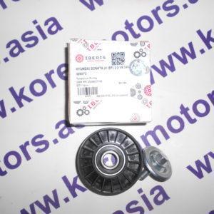 Обводной ролик приводного ремня Kia Sorento 3,5 231293F000