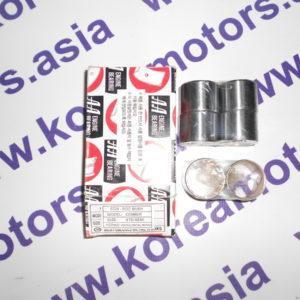 Втулка шатуна (комплект) Asia Combi 0063611213