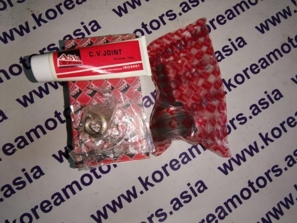 Шрус привода наружный Kia Sephia, Spectra (22 х 56 х 26) Корейская сборка