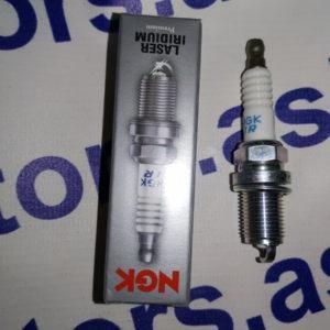 Свеча зажигания (штука) Chevrolet Epica 2,0-2,5 6V бенз. 96307562