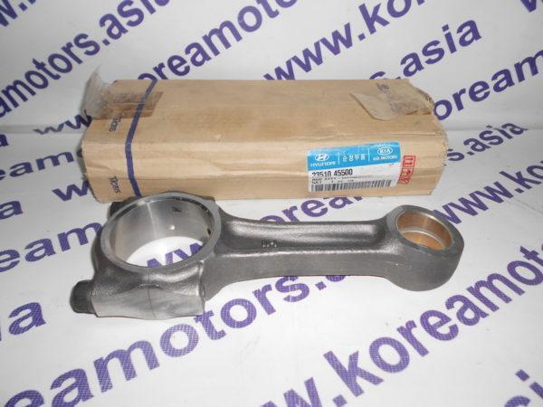 Шатун Hyundai Chorus D4DD 2351045500