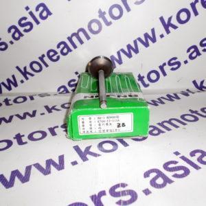 Клапана впускные (комплект) Asia Combi ZB 063612111