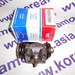 Рабочий тормозной цилиндр Kia Тitan (задний, правый) 13R0334