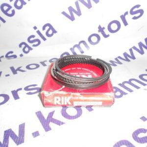 Кольца поршневые 0,5 Kia Towner (70 мм) (1,2 х 1,5 х 2,8) 0.5