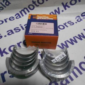 Вкладыши коренные std Daewoo Espero 2,0 Sohc Leganza S1220006